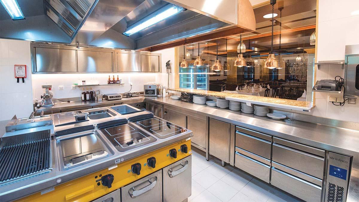 Attrezzature Per Cucine E Laboratori Di Bar Ristoranti E Negozi Format Srl Pesaro Urbino